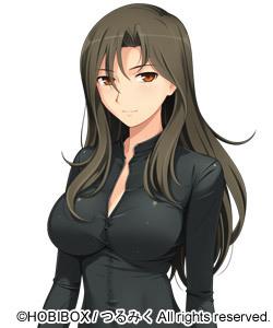 Ryo Kasumi